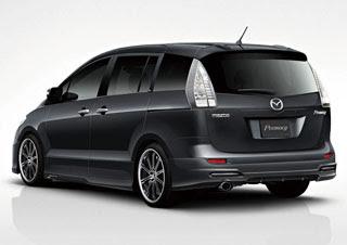 Mazda Premacy-2