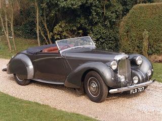 1939 Lagonda V12 Rapide-2