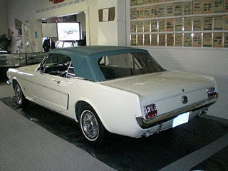 1964 12 Ford Mustang Convertible-2