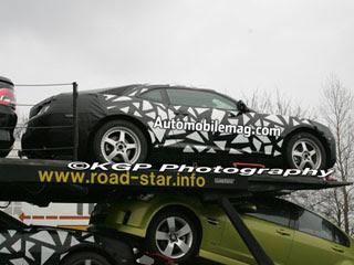 2009 Chevrolet Camaro -2