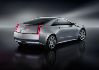 2009 Cadillac CTS Coupe Concept-3