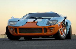 2008 Auto Futura CAV GT