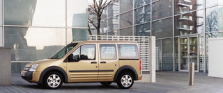 Ford Transit Connect-2
