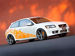 2007 Volvo C30 by Heico Sportiv-1