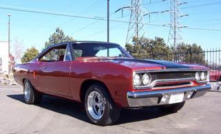 1970 Roadrunner