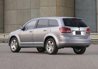 2009 Dodge Journey-2