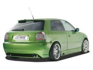 2008 Audi A3 8L-2