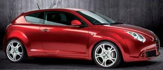 Alfa Romeo Mi.To-2