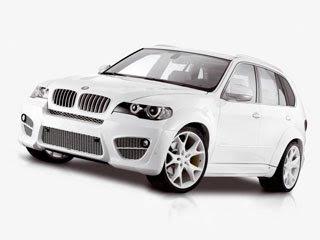 2008 Lumma Design BMW CLR X530 Diesel