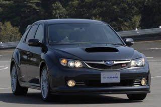 Diesel Subaru-1