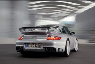 2008 Porsche 911 GT2-3
