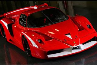 2008 Ferrari FXX Evolution-2