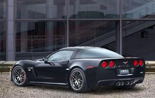 Corvette Z06-2