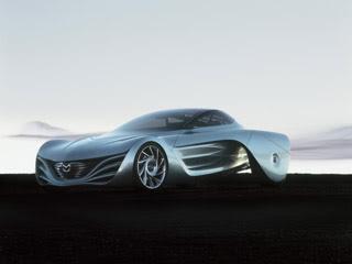 2007 Mazda Taiki Concept-1