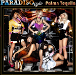 PARADISO GIRLS feat PITBULL 'PATRON TEQUILA' (click on picture to download)