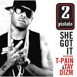 2 Pistols Feat. T-Pain (CLICK ON PICTURE TO DOWNLOAD)