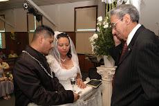 My wedding day 2010