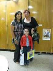 MISS CABRERA TEACHERS ASSISTANT