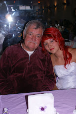 Con su abuelito David