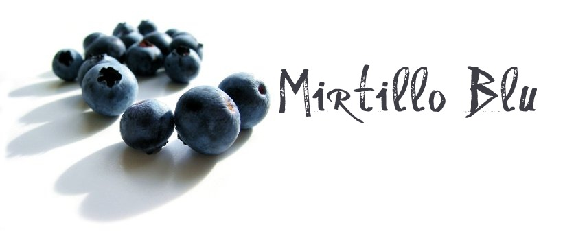 Mirtillo Blu