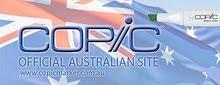 Copic Australia