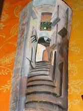 Vicolo: Novara di Sicilia. (ME)