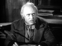 Scrooge [Alastair Sim]