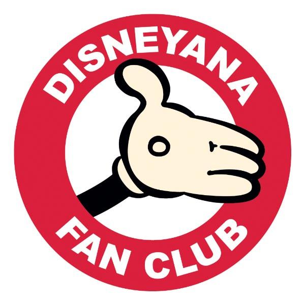 Mickey Mouse Fan Club Mickey Mouse Club Logo