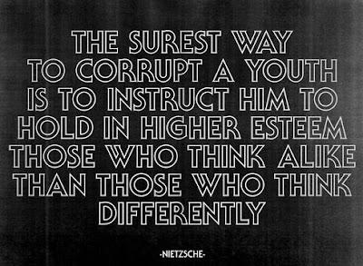 Nietzsche Speaks