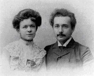 Mileva and Einstein