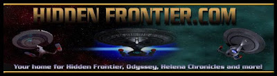 Hidden Frontier.com supports GLBT rights