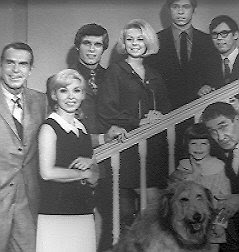 Beverly Garland and My Three Sons