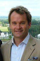 Seamus O'Regan