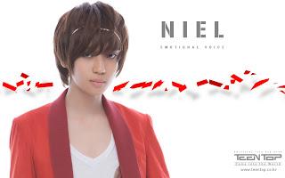 Power Voice - Niel TEENTOP_niel_1680_1050