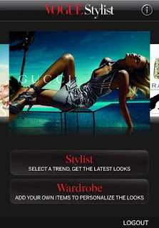 VOUGE Stylist Fashion App for Your Smartphone