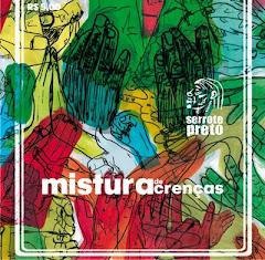 CD mistura de crenças 2010