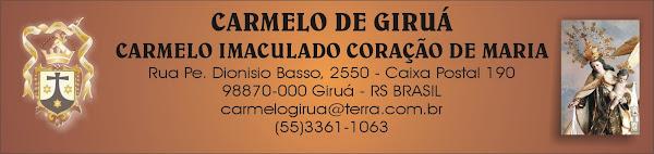 CARMELO GIRUÁ