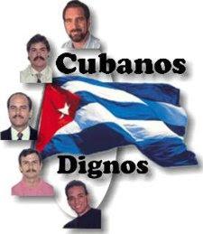 Cubanos dignos