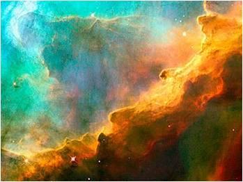 Nebulosa del Cisne