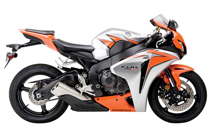 ( 2010 ) HONDA CBR1000RR / C-ABS REVIEWS