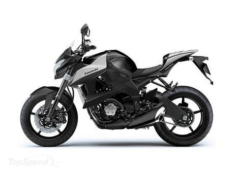 New Kawasaki Z1000 Revealed   2010     BIKE MOTORCYCLE MODIFICATION