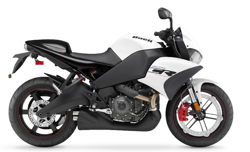 NEW BUELL 1125CR ( 2010 )