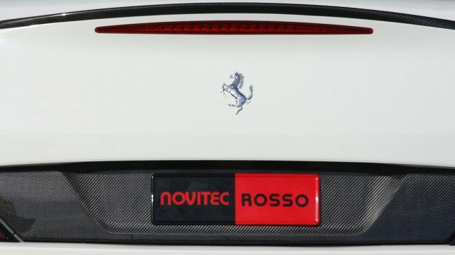 2010 NOVITEC ROSSO 612 SCAGLIETTI FERRARI