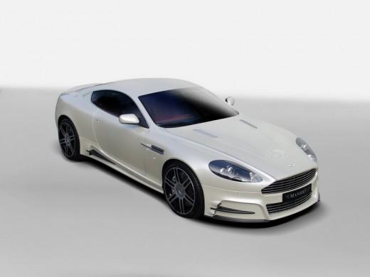 2009 Aston Martin DB9 Volante Pictures