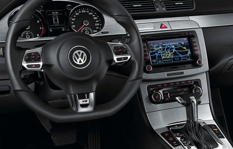 2009 Volkswagen Passat CC V6 FSI Review & Road Test 2010 Volkswagen Passat
