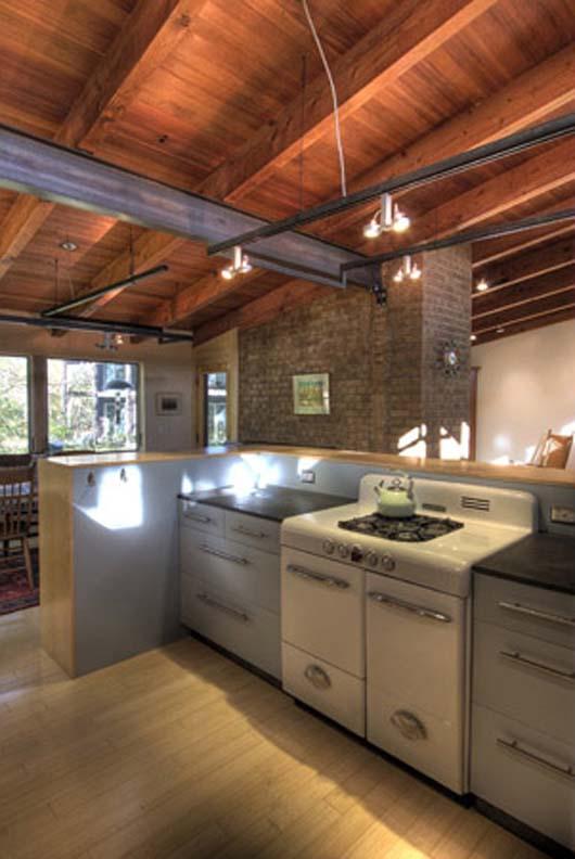 Design Interior Kitchen Decorating