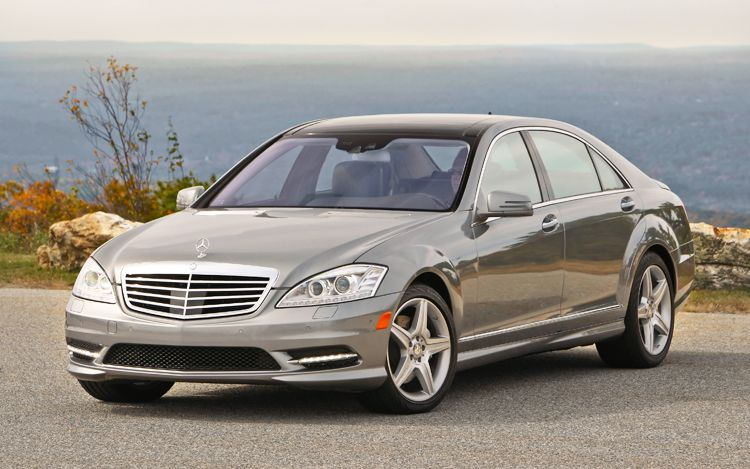 2010 Mercedes Benz S550 4matic Review New Car Used Car