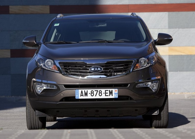 2011 New Kia Sportage Reviews  NEW CAR USED CAR REVIEWS PICTURE
