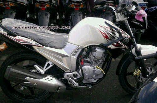 New Yamaha Scorpio 2010