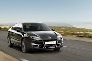 2011 Renault Laguna facelift Released